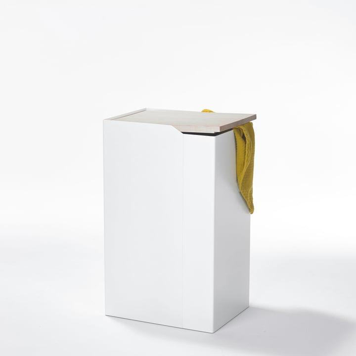 Stadnomaden - Sammler Storage Container L in Ash