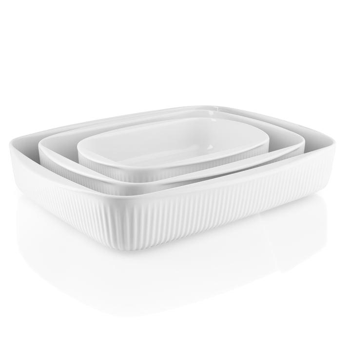 Eva Trio - Legio Nova Baking Dish