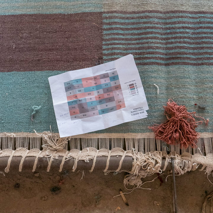 The nanimarquina - Blend Rug