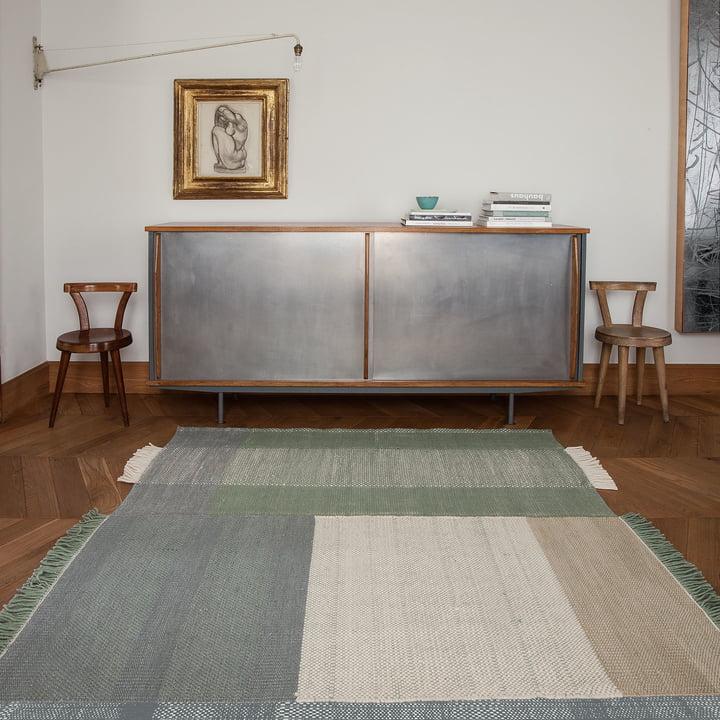 The nanimarquina - Tres Rug