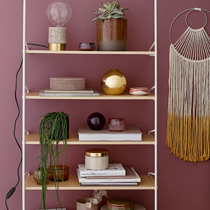 Decorative Objects by Bloomingville