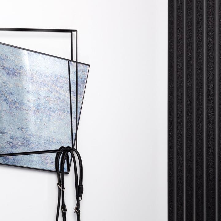 The Pulpo - Miro On The Wall Mirror