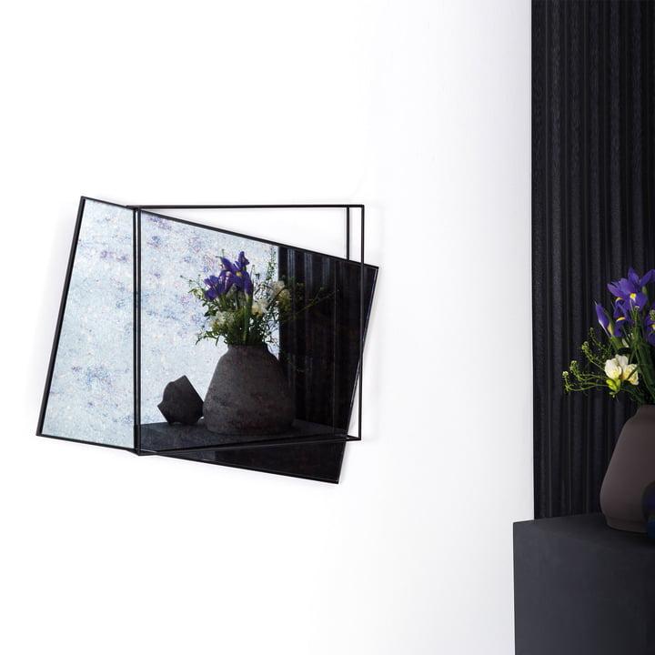 The Pulpo - Miro On The Wall Mirror.