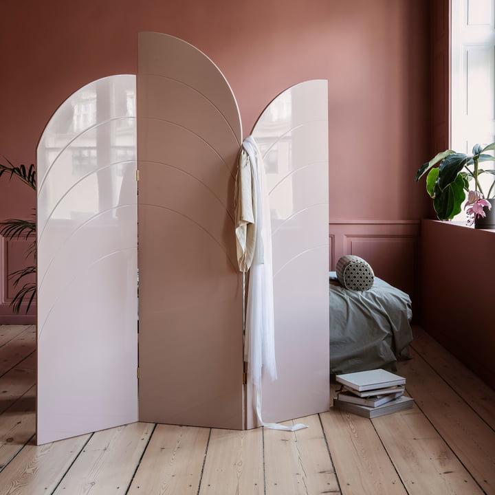ferm Living - Unfold Room Divider