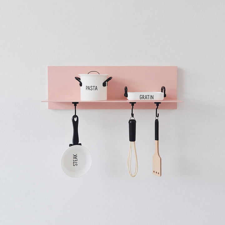 Cooking Tools Playset by Design Letters