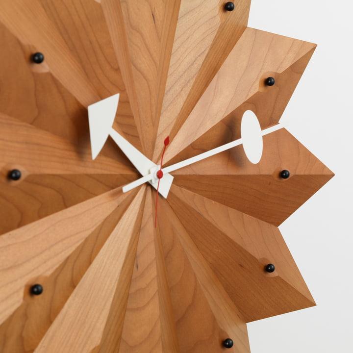 Nelson Fan Clock by Vitra