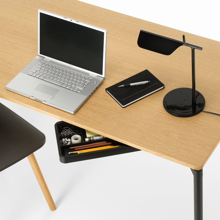 map table by vitra online shop connox. Black Bedroom Furniture Sets. Home Design Ideas