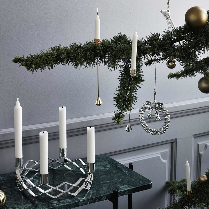 Advent Candle Holders, Advent Wreaths