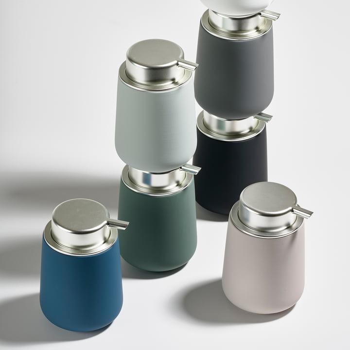 Nova Soap Dispenser by Zone Denmark