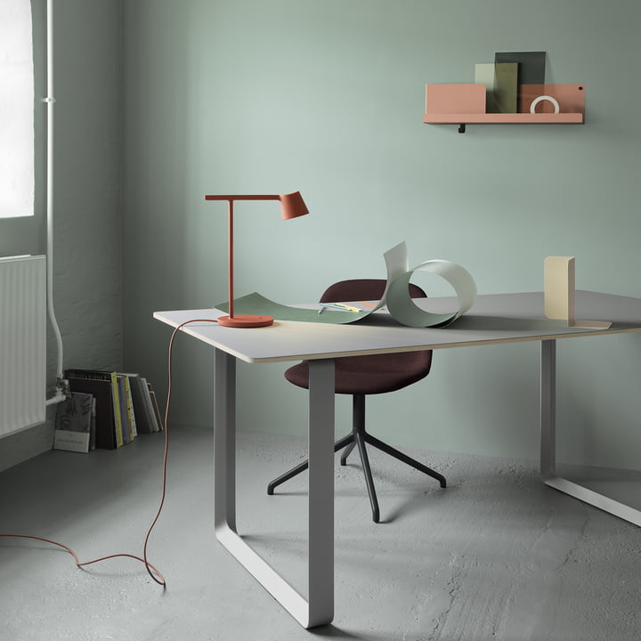 Tip Led Table Lamp By Muuto Connox
