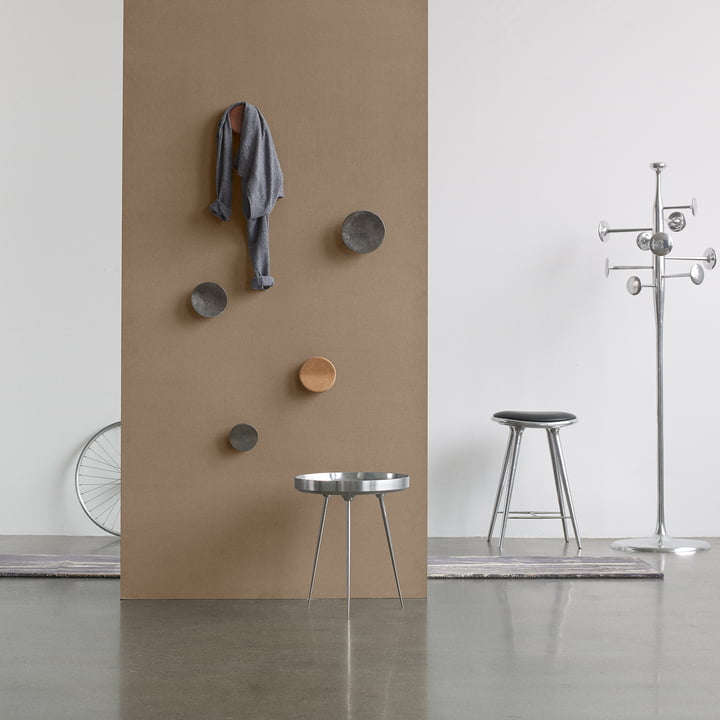 Imago Wall Hangers by Mater