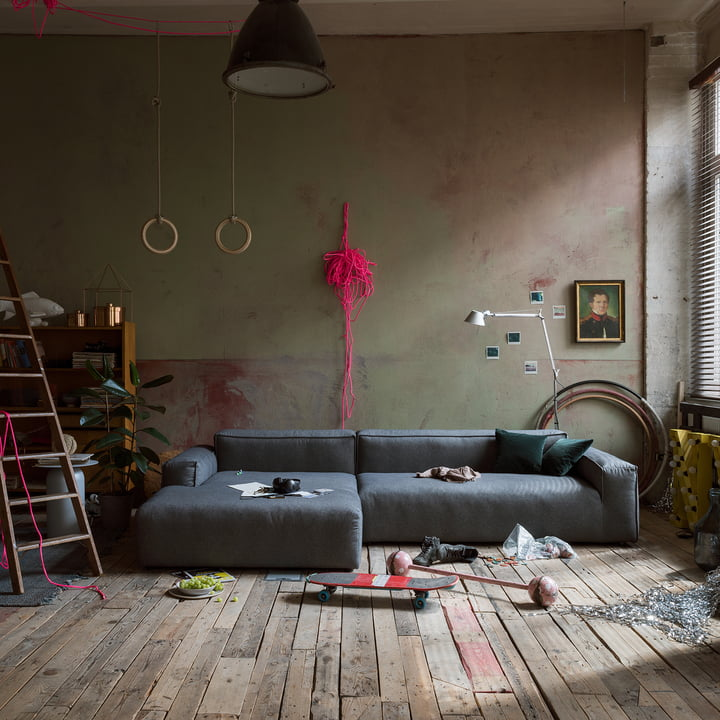 175 Sofa Composition by Freistil