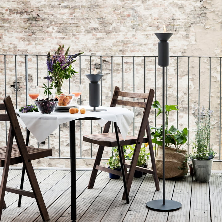 5 Ideas For The Balcony Connox Magazine