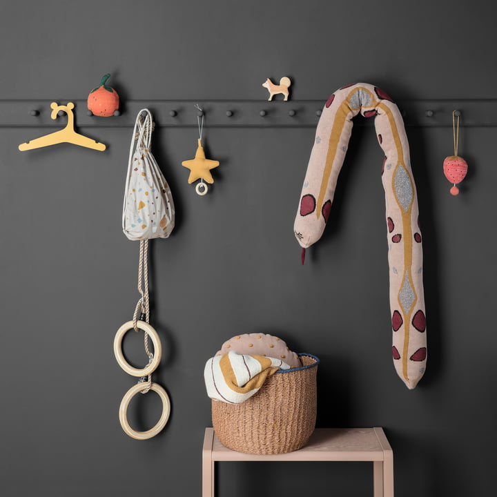 Kids Clothes Rack by ferm Living