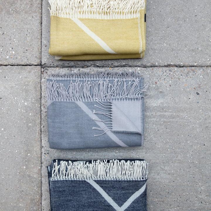 by Lassen - Mesch Woollen Blanket