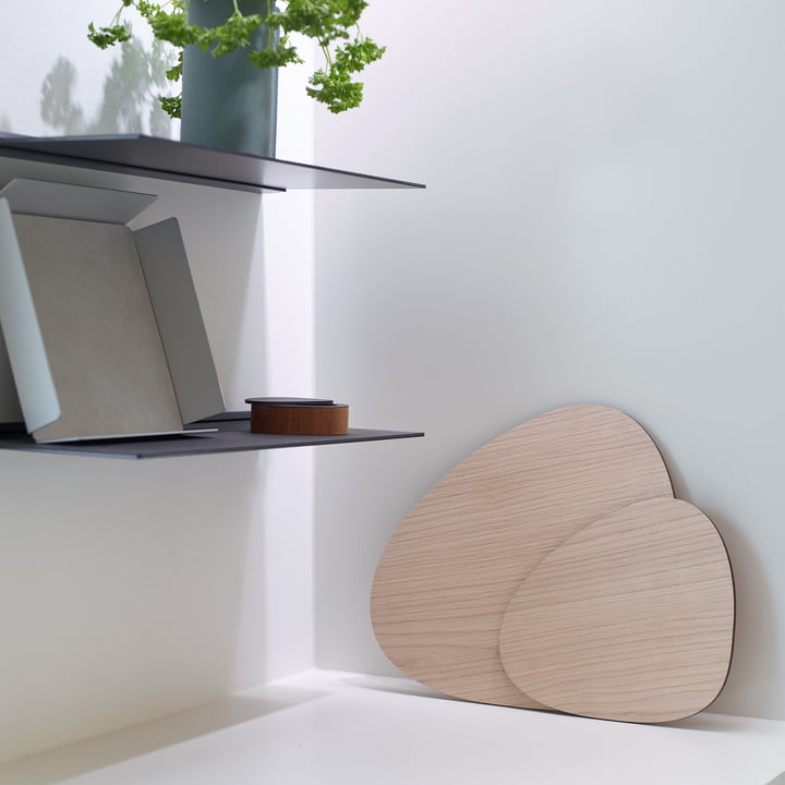 Cut&Serve Chopping Board by LindDNA