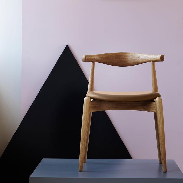 The Carl Hansen - CH20 Elbow Chair