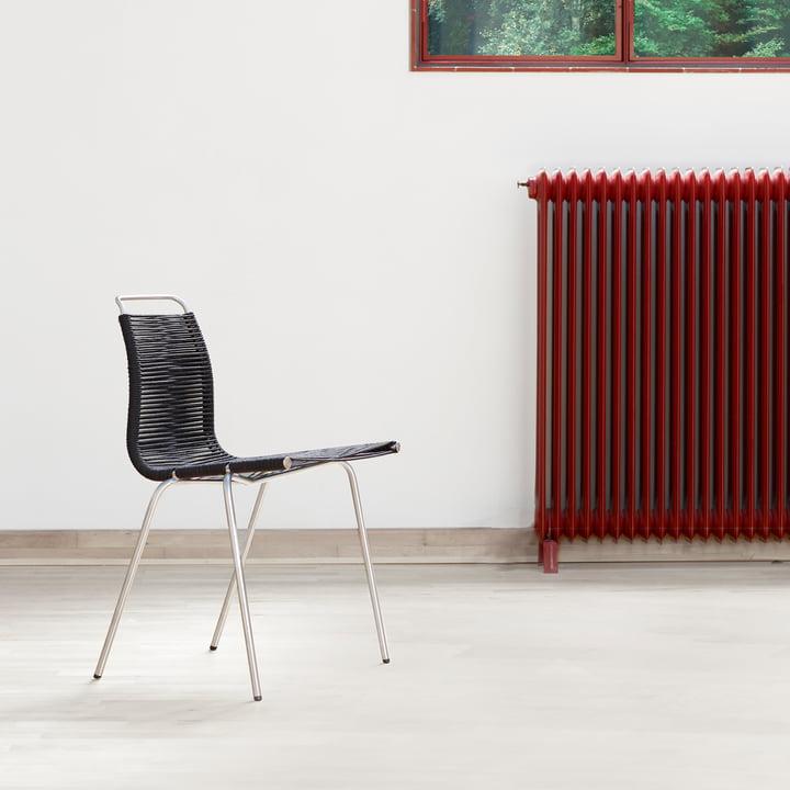 Carl Hansen - PK1 Indoor Chair
