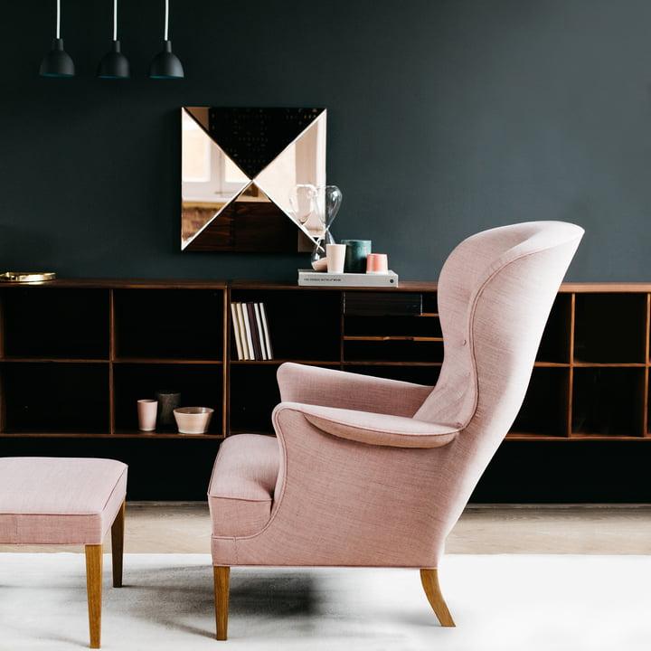 Carl Hansen - FH419 Heritage Chair