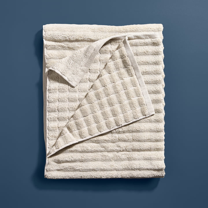 The Zone Denmark - Prime Hand Towel, cream
