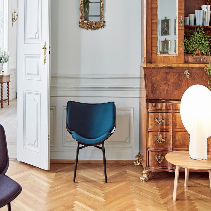 Watch Out For These Dining Room Trends For 2018: Connox Interior Design Shop