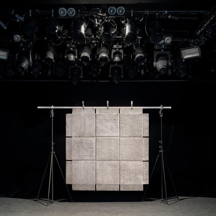 Basket Rug by Design House Stockholm