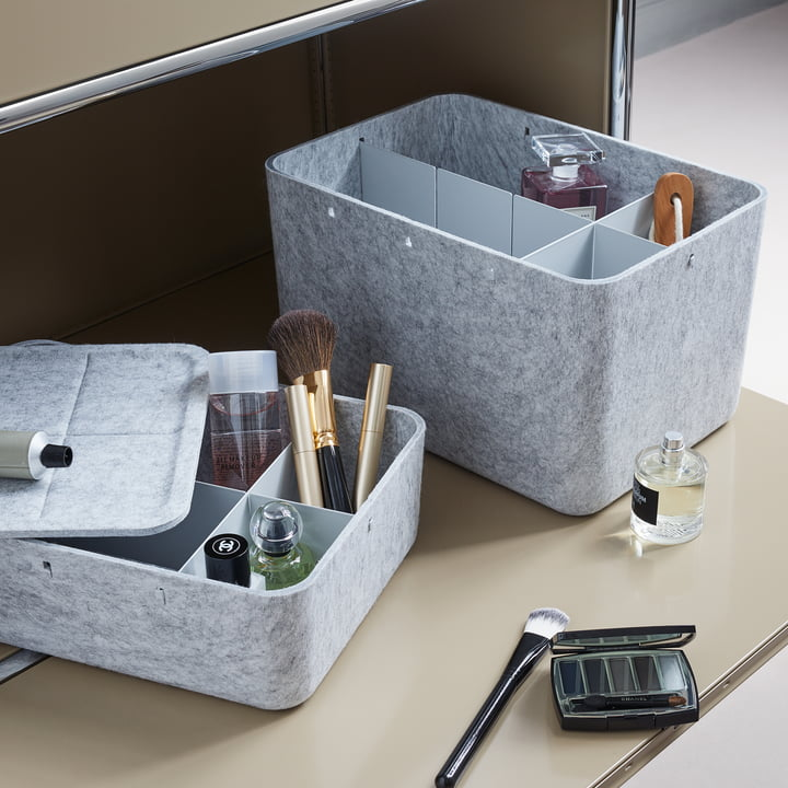 The Inos Boxes by USM Haller