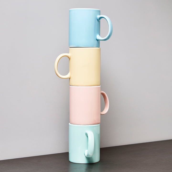 The Hay - Rainbow Cup in Various Colours