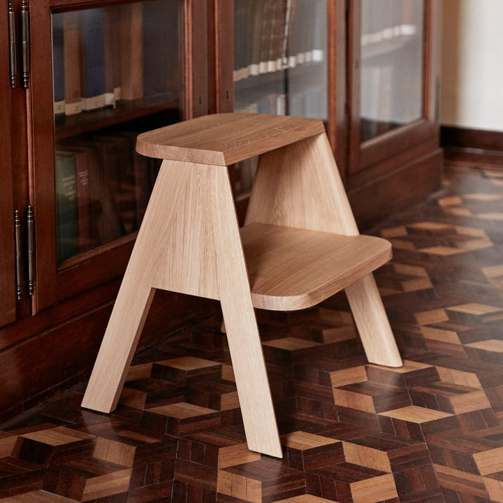 Butler Step Ladder By Hay Connox