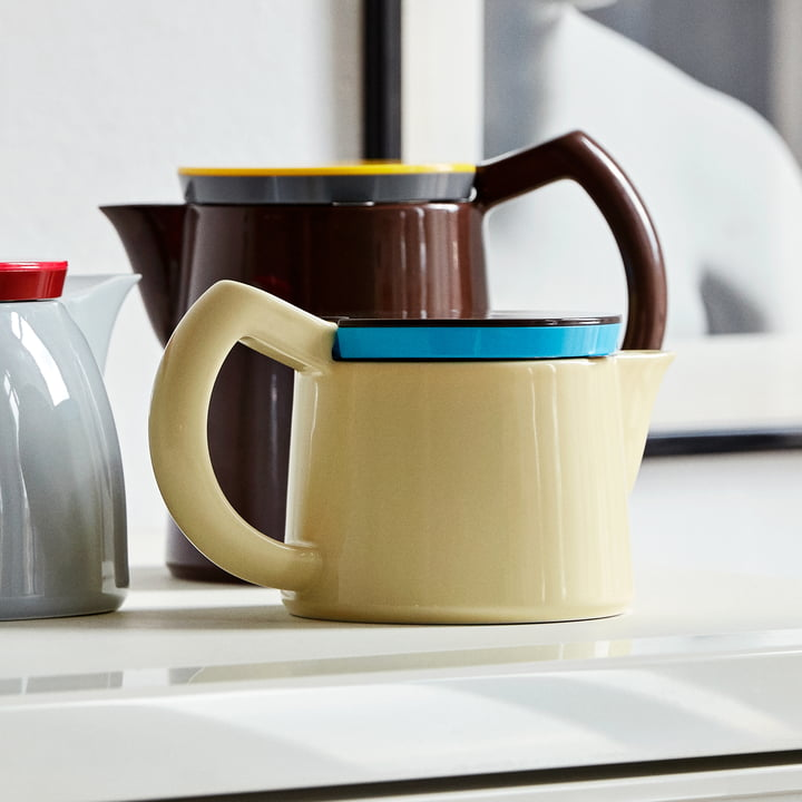Sowden Coffee Maker by Hay