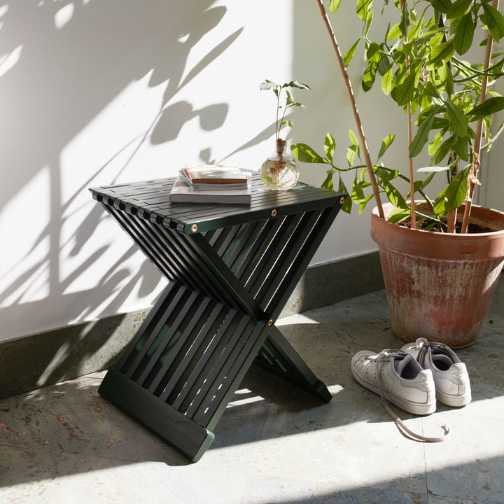 Fionia Stool By Skagerak In The Shop