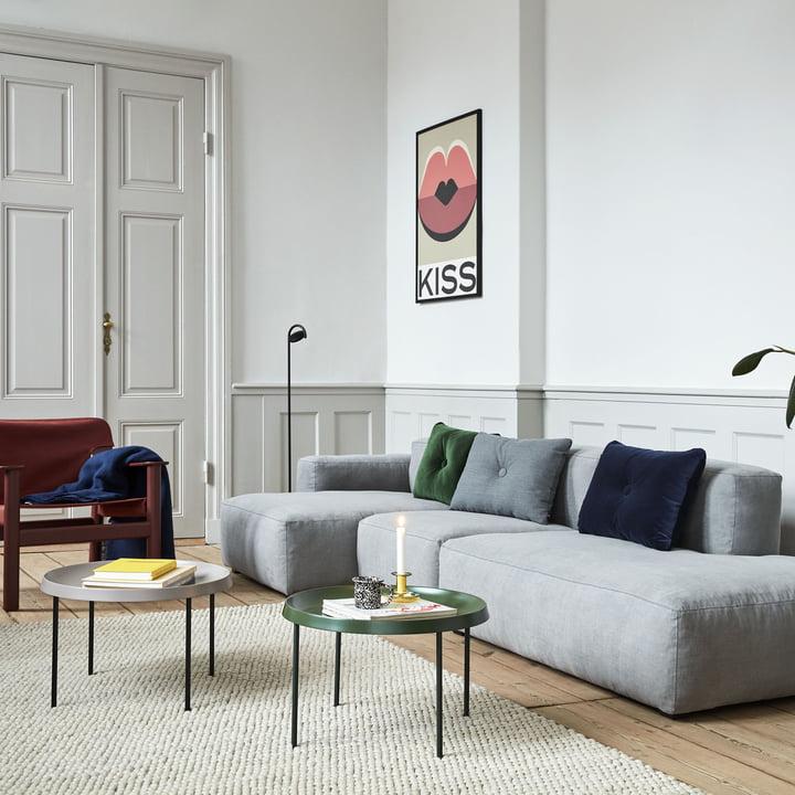 Hay - Mags Sofa Series