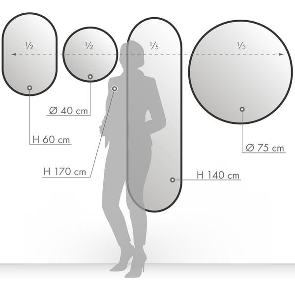 PUK mirror