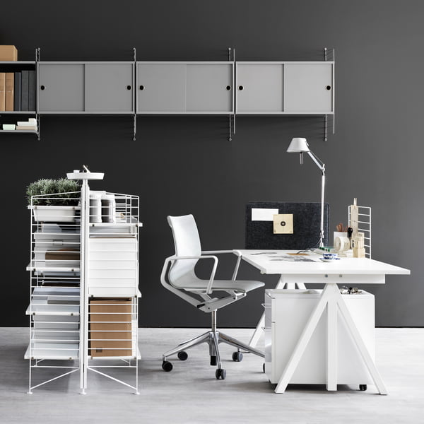 Designing Your Office: Practical Ideas For The Home Office