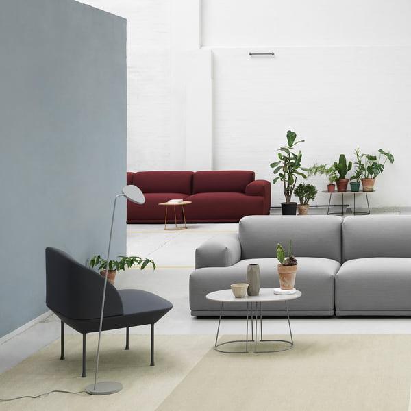 Muuto - Oslo Lounge Chair