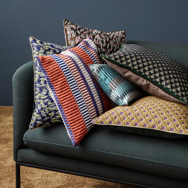 Salon Cushion Collection by ferm Living