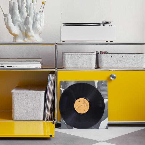 Usm Haller Sideboards And Shelves Connox